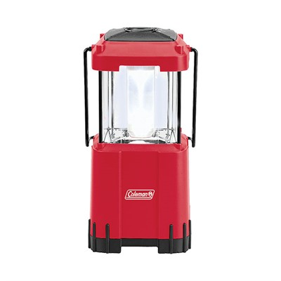 Pack-Away Led Lantern Coleman.