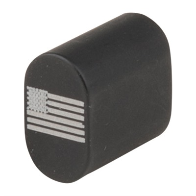 Ar 15 M16 Magazine Release Flag Tactical Supply Depot