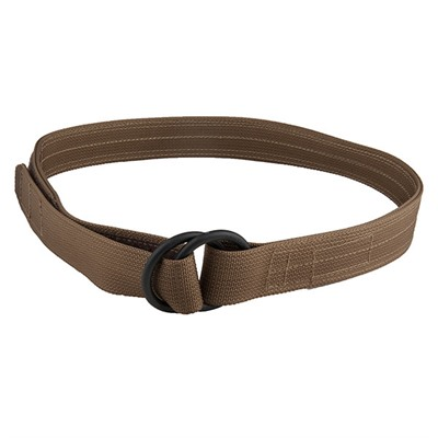 Tactical Bun Blet Ring Buckle Belt Talon Tactical.