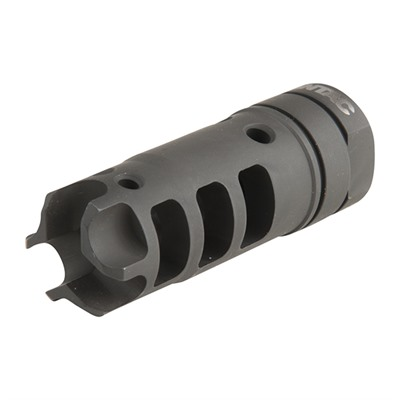 Ar-15  Dragon Muzzle Brake 22 Caliber Lantac Usa Llc.