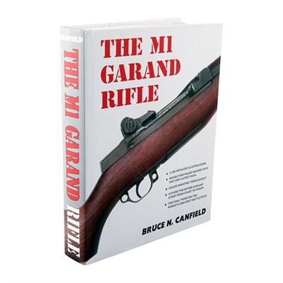 The M1 Garand Rifle Mowbray Publishing.