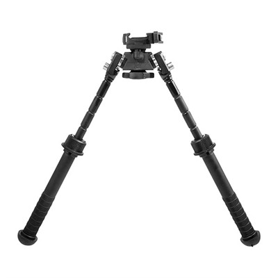 Atlas Psr Bipod No Clamp Picatinny Mount Accu-Shot.