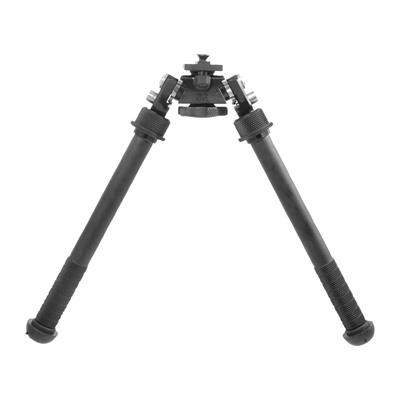Atlas Tall Bipod No Clamp Picatinny Mount Accu-Shot.