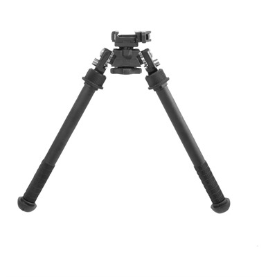 Atlas Tall Bipod Qd Lever Picatinny Mount Accu-Shot.
