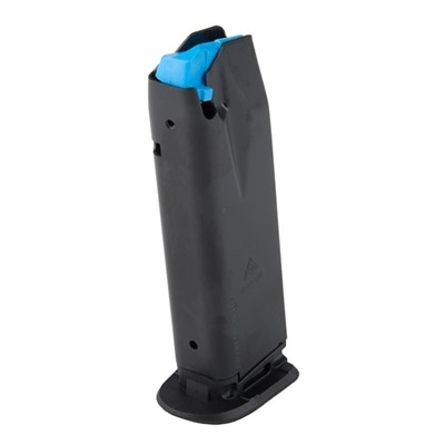 Ppq M1 40s&w Magazines Walther Arms Inc.