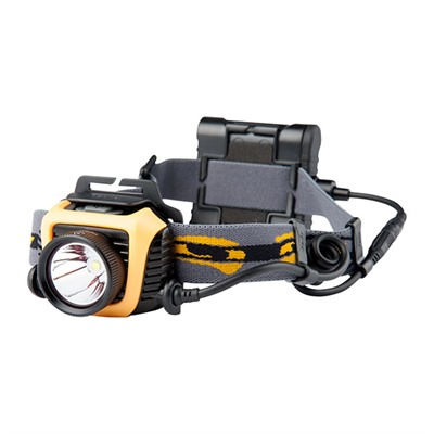 Headlamps Fenix Lighting.