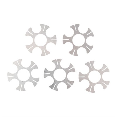 Taurus 9mm Models Moonclips-5 Pack