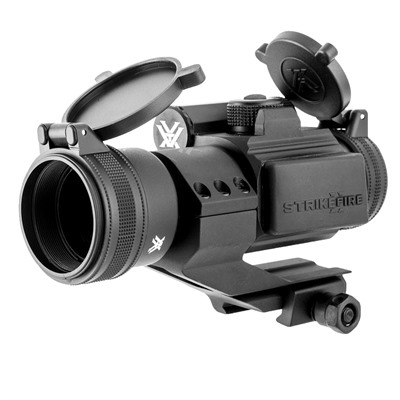 Strikefire Ii Red Dot Sight Vortex Optics.