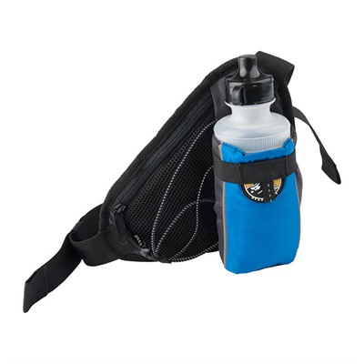"""red Rock"" Bottle Carrier-Blue Stansport"