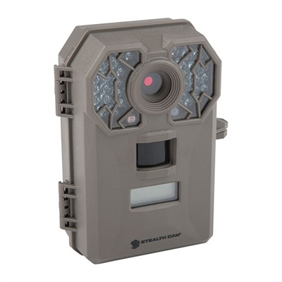G30 Trail Camera Stealth Cam.