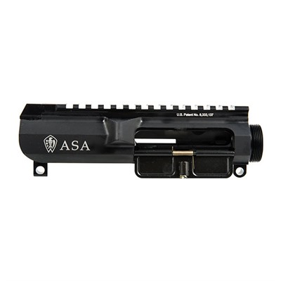 American Spirit Arms Side Charging Upper Receiver Brownells