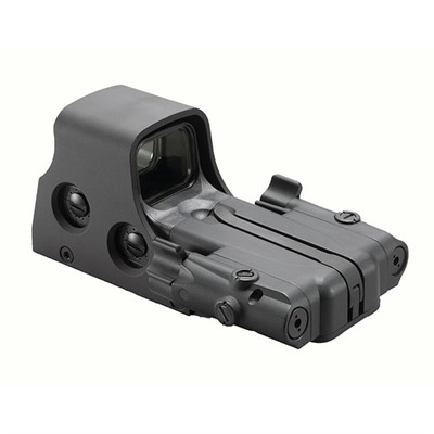 552 Sight with Laser Batter Cap