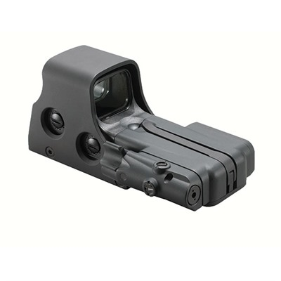 512 Sight with Laser Battery Cap