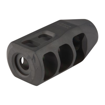 M11 Muzzle Brake 338 Caliber Precision Armament.