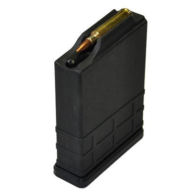 Short Action Aics 10rd Magazine 223/5.56 Modular Driven Technologies.