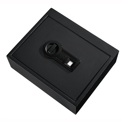 Drawer Safe With Biometric Lock Stack-On Products Company.