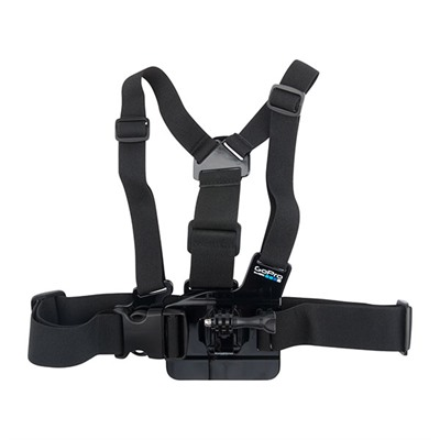 Chest Harness Mount Gopro.