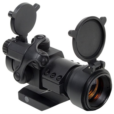 Tactical Red Dot Sight Sightmark.