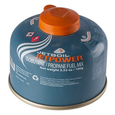 Jetpower Fuel 100gm Jet Boil.