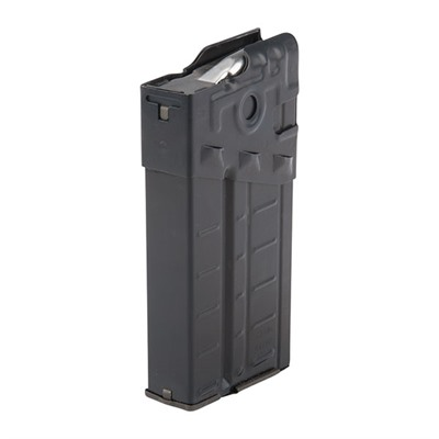 These used German surplus G3 magazines are in good condition, ready for use in your G3 battle rifle. Available in aluminum, ...