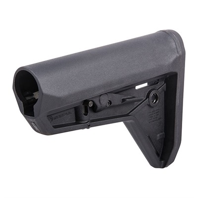 Ar-15 Moe-Sl Stock Collapsible Mil-Spec Magpul.