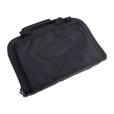 Rectangular Dry-Tek Pistol Bag Skb Gun Case.