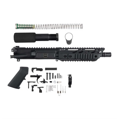 Ar-15 Pistol Completion Kit Phase 5 Tactical.
