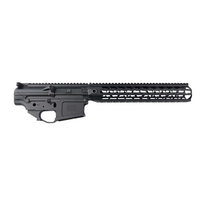 MATEN 308 Megalithic Tactical System Upper & Lower Receiver Set provides a unique look and functionally unlike any other. Upper receiver ...