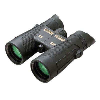 Predator Binocular Steiner Optics.