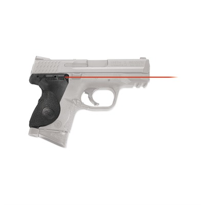 S & w/ M & P Compact Rear Activation Lasergrips