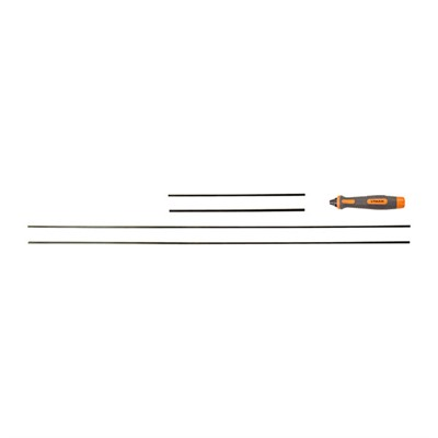 Universal Cleaning Rod Set Lyman.