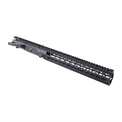 Ar-15/m16 Megalithic Upper Receiver Mega Arms.