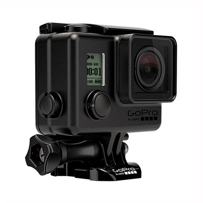 Blackout Housing Gopro.