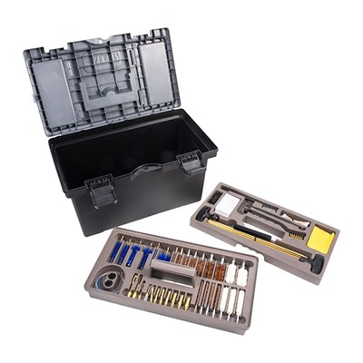 Tool Box Cleaning Kit by Allen Co Inc