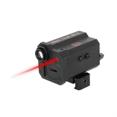 Shot Trak-X Hd Camera W/laser Atn.