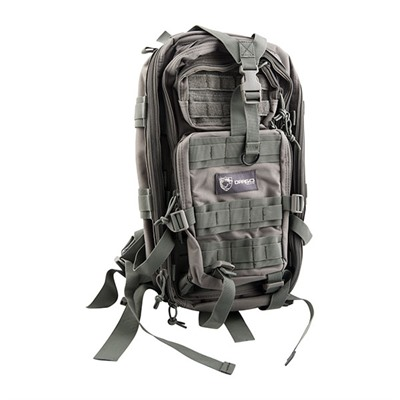 Tracker Backpack Drago Gear.