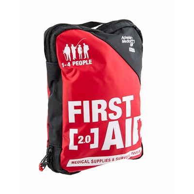 Adventure First Aid 2.0 Adventure Medical Kits.