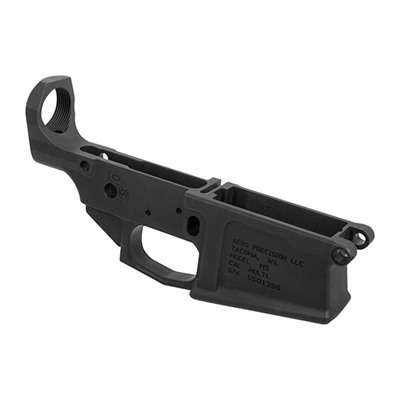 308 Ar M5 Lower Receiver Aero Precision.