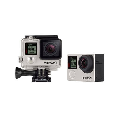 Hero4 Black Action Camera Gopro.