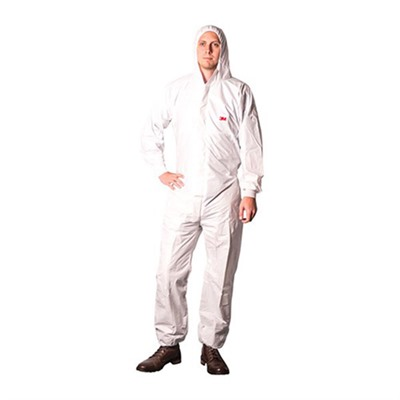 Disposable Coverall 3m Company.