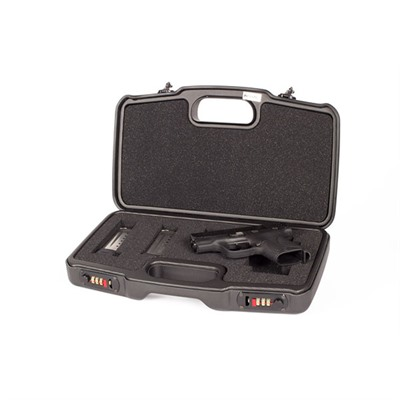 Large Handgun Case Negrini Cases.