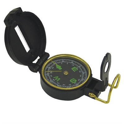 Lensatic Compass Stansport.