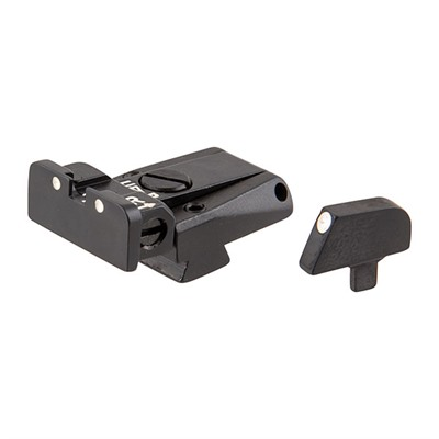 Colt Adjustable Sight Set L.p.a. Sights.