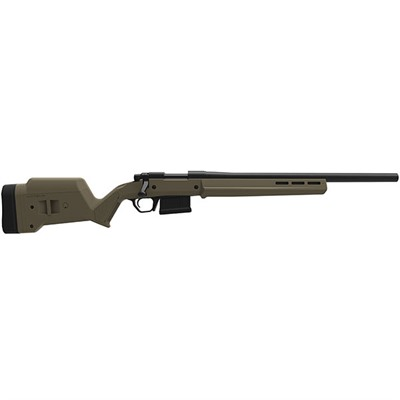 Rem 700 Sa Hunter Stock Adjustable Magpul.