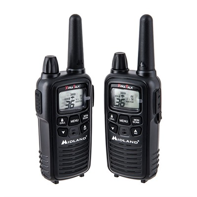 30 Mile Two-Way Radios Midland Radios.