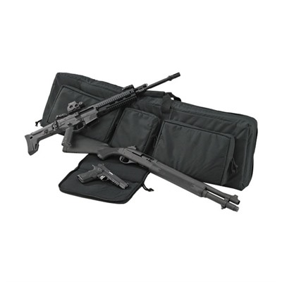 3-Gun Case Us Peacekeeper Products.