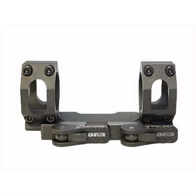 Recon-Sl Bolt Action Scope Mounts American Defense Manufacturing.