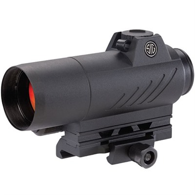 Romeo 7 Red Dot Sight Sig Sauer.