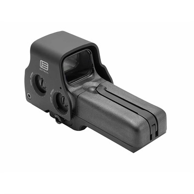 558 Holographic Weapon Sight Eotech.