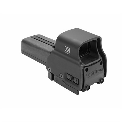 518 Holographic Weapon Sight Eotech.